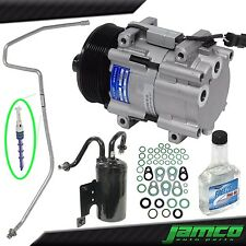 New AC Compressor Kit A/C for 06-09 Dodge Ram 2500 3500 5.9L Diesel 55111411AD