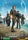 Rogue One: A Star Wars Story (DVD, 2017)