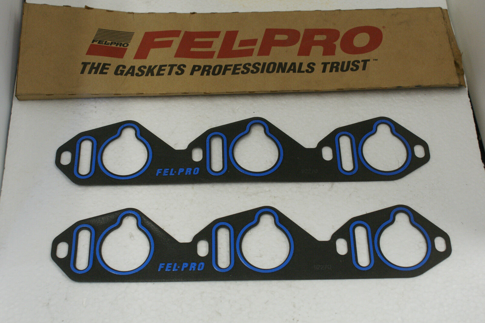 Engine Intake Manifold Gasket Set Fel-Pro MS 92270-3