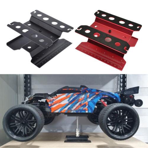 RC Car Repair Station for TRX4 SCX10 D90 1//10 1//8