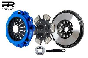 Stage-3-Clutch-Kit-Lite-Flywheel-Fits-INFINITI-G35-NISSAN-350Z-3-5-L-VQ35DE
