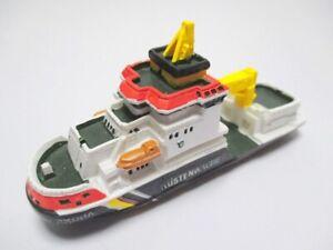 Buque-Modelo-Arkona-Guardia-Costera-11CM-Polyresin-Ship-Collector