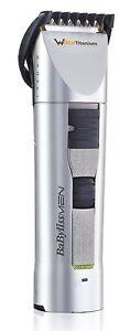 BaByliss-Haarschneidemaschinen-E781E-Clipper-fuer-Haare-und-Bart-Technologie