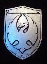Warmachine Cygnar Badge Pin