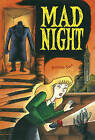 Mad Night: Featuring Judy Drood, Girl Detective by Richard Sala (Paperback, 2005)