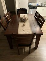 Dining Table Kijiji In Calgary Buy Sell Save With Canada S 1 Local Classifieds