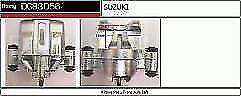 SUZUKI-JIMNY-1998-To-2005-Avant-Cote-Gauche-Etrier-De-Frein