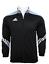 Adidas-Sereno-Full-Mens-Zip-Tracksuit-Jogging-Top-Bottoms-3-Stripe-Size-S-XXL miniatura 2