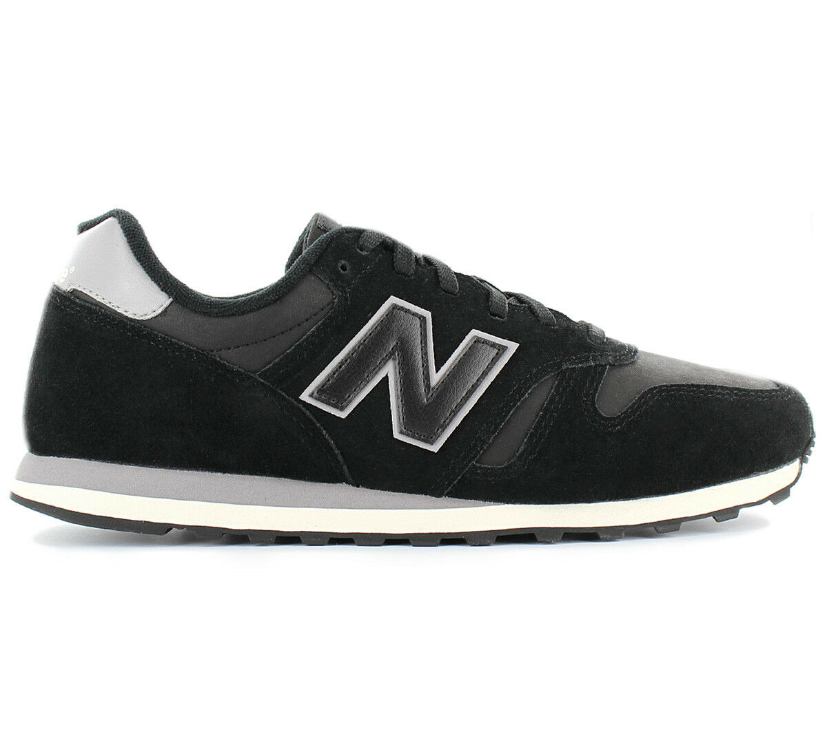 New Balance Classics 12.6oz373blg Men's Sneakers shoes Sneakers Black New