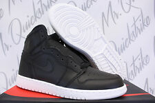 AIR JORDAN 1 RETRO HIGH OG BG GS SZ 7 Y BLACK WHITE CYBER MONDAY 575441 006