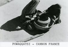 GODFREY REGGIO PHILIP GLASS POWAQQATSI 1988 VINTAGE PHOTO #5