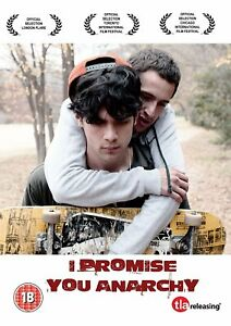I Promise you Anarchy [DVD]