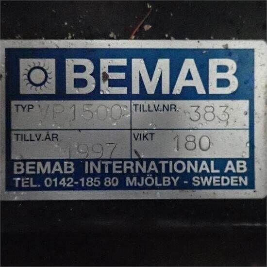 Bemab, VP 1500