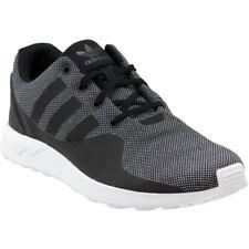 best sneakers 3b810 87d38 adidas ZX Flux Adv Tech Running Shoes Black- Mens- Size 7 D