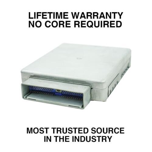 Engine Computer Programmed//Updated 2002 Ford Van 2C2A-12A650-EC EPF2 4.2L PCM
