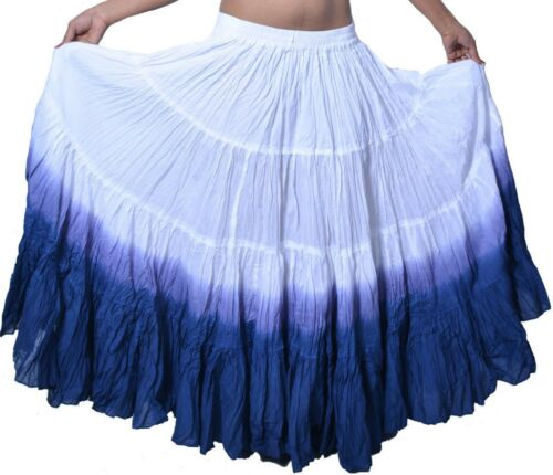 "42/"" inches long 25 yard Belly Dance skirts Plus Size skirts"
