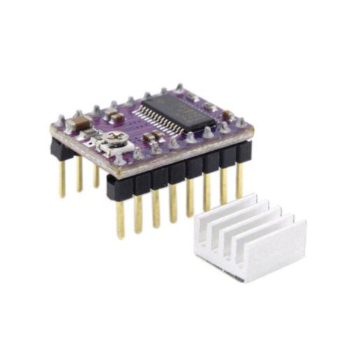 5pcs DRV8825 Stepper Motor Module for 3D Printer RepRap RAMPS StepStick L2KS