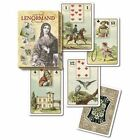 Lenormand Oracle by Laura Tuan (Mixed media product, 2014)