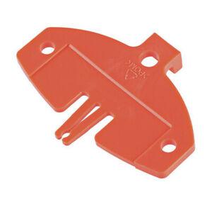 BR-M520 Shimano Disc Brake Transport Lock Pad Spacer