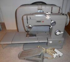 Vintage Pfaff 360 Heavy Duty Sewing Machine in Case