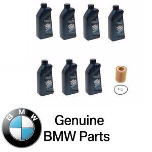 2009 bmw 335i xdrive oil type