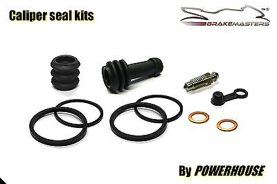 Suzuki SV 650 front brake caliper seal repair rebuild kit SK1 SK2 2001 2002