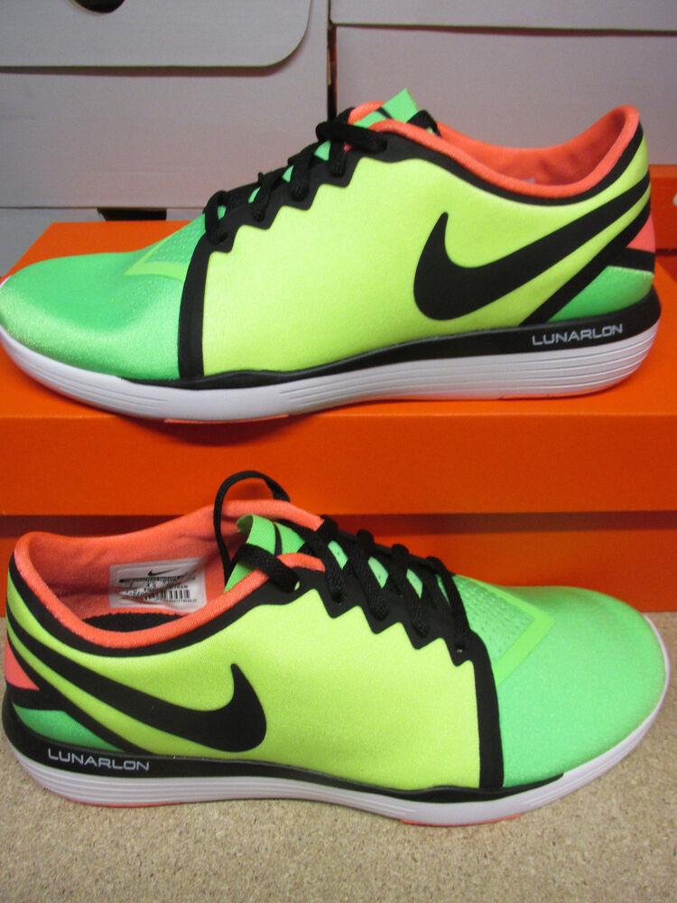 Nike Femmes Lunaire Sculpter Basket Course 818062 300 Baskets
