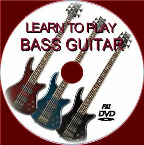 Learn-How-To-Jugar-Bass-Guitarra-Easy-a-Follow-Beginners-Clases-Video-DVD-Guia