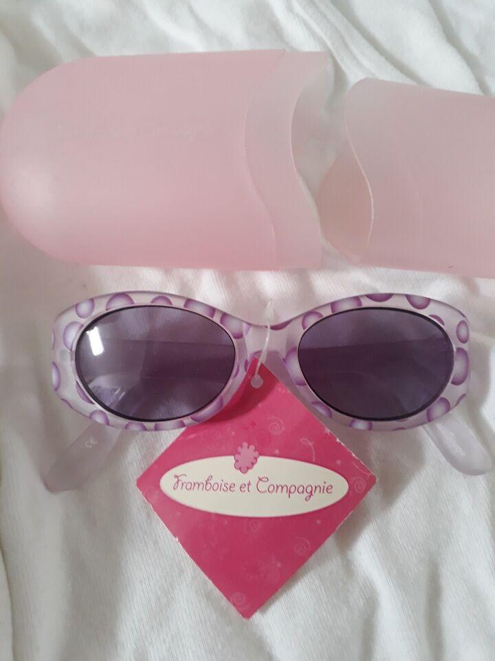 Andet legetøj, Solbriller