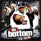Da Bottom, Vol. 10 by Young Buck (CD, Dec-2008, Oarfin)