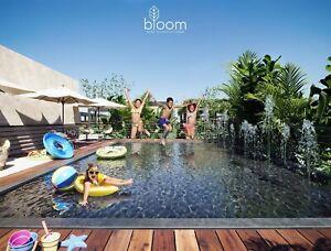 Departamento en Venta bloom maya residential tulum Quintana Roo, 2 Recámaras