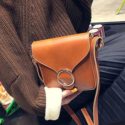 Women Fashion Handbag Shoulder Bag Leather Messenger Tote Ladies Purse Hobo Bags