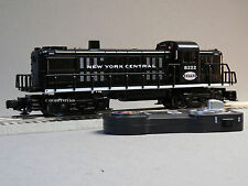 LIONEL NYC RS-3 LIONCHIEF REMOTE CONTROL DIESEL ENGINE o gauge train 6-82984 E