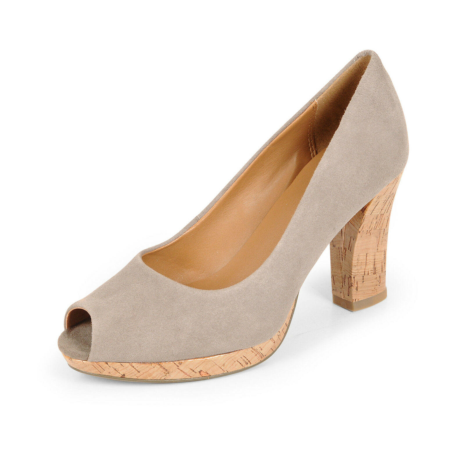 Peeptoes Adina Kendra vogue Taille 41 - (203544754, Taille 7)