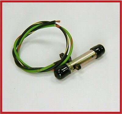 84-87 ISUZU P//U 85 TROOPER 1.9L Hitachi 2BBL *NEW MIXTURE CONTROL SOLENOID MCS