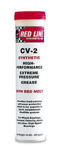 REDLINE-CV-2-Antriebswellenfett-Extreme-Pressure-Grease-Hochleistungsfett-Tube