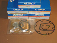 Compressor Shaft Seal Kit W/ Gasket Lot Of 5 C171, Nippondenso - Everco A7035
