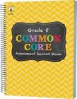 Common Core Assessment Record Book, Grade 5 by Carson Dellosa Publishing Company (Spiral bound, 2014)