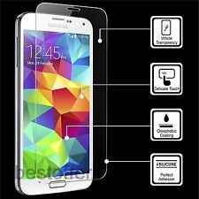 9H Premium Real Tempered Glass Guard Screen Protector Film For Samsung CellPhone