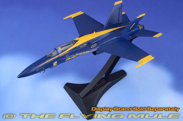 1:72 F/A-18A Hornet 1 Us Navy Azul Angels