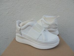 b08541a4e6e Details about UGG NEUTRA NEOPRENE UGG LOGO FASHION SNEAKERS, WOMEN US 5.5/  EUR 36.5 ~NIB