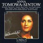 Famous Opera Arias Sommer Bavarian Radio 4011790106120 CD