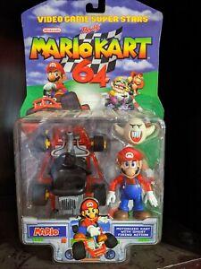 mario kart 64 toys ebay