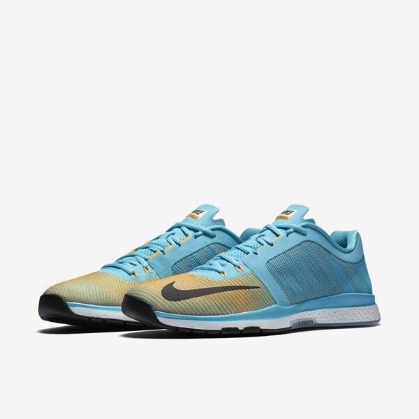 Nike Zoom Speed Trainer 3 Entrenamiento Para Hombre Zapato De Entrenamiento 3 d4889a