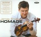 Homage CD & DVD (CD, Dec-2011, Onyx (Classical Label))