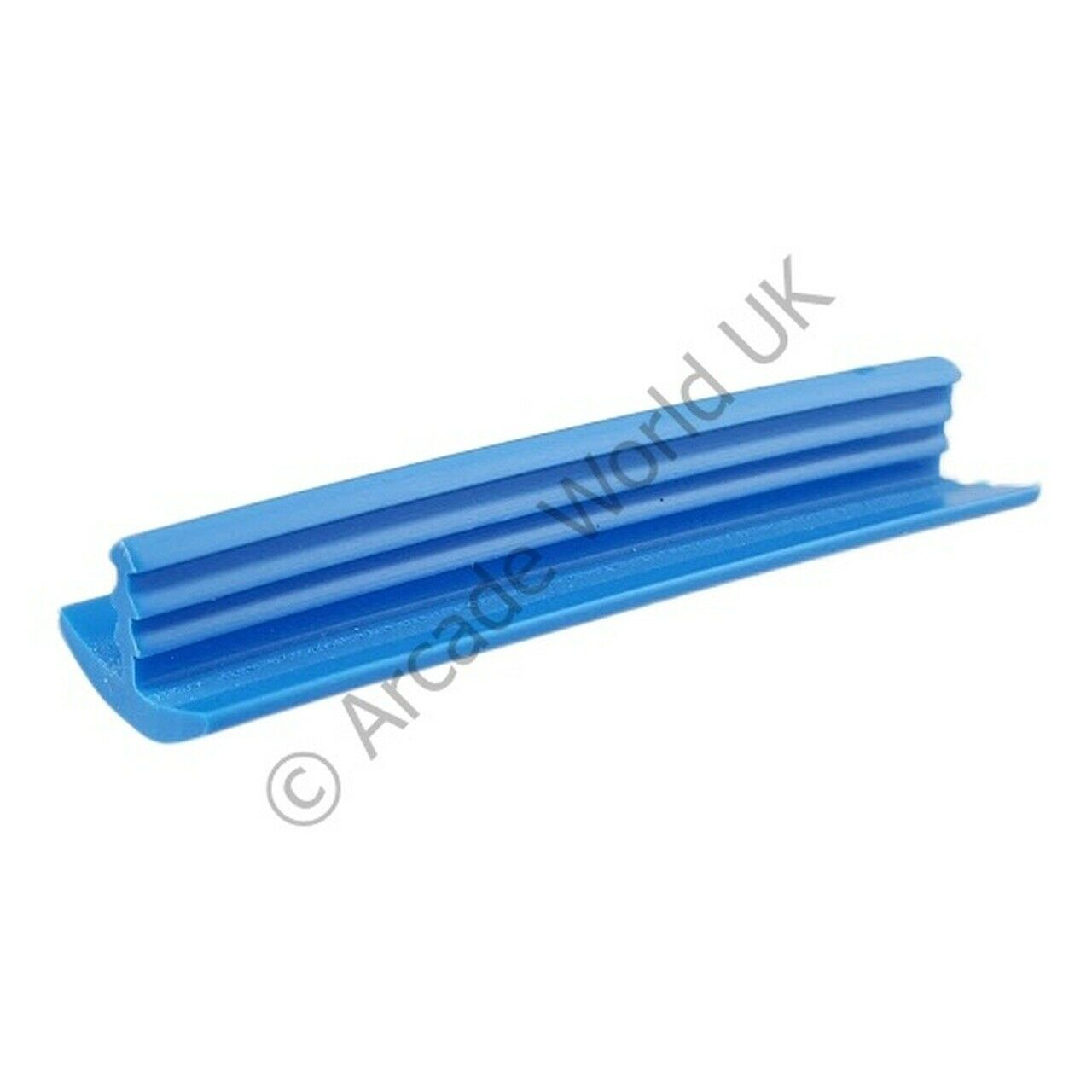 Toy Blue T-Molding 5/8