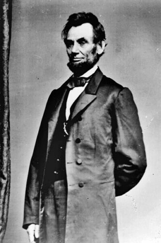New Photo 6 Sizes! 16th President of the United States Abraham Lincoln