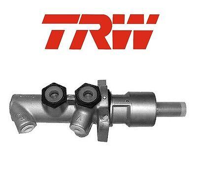 For BMW E34 E36 525i 525iT 530i Brake Master Cylinder OEM TRW 34 31 1 162 915