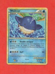 Pokemon N°52/102 - Wailmer - PV90 (A8376)