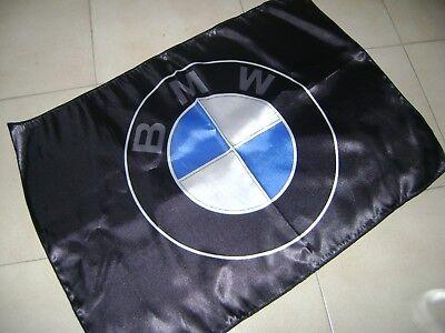 BMW Logo 20x30 Flag Banner Show Garage Racing Shop Deco M3 M4 M2 X3 X5 X6 i8 i3